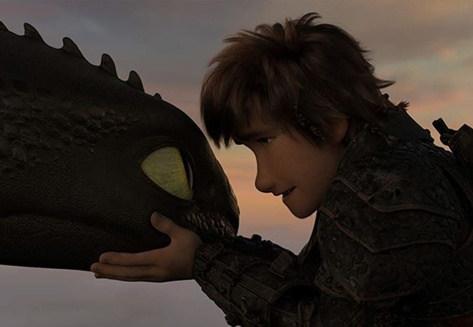 Box Office ABD: How to Train Your Dragon: The Hidden World, $55,5 milyonla serinin en iyi açılışına imza attı