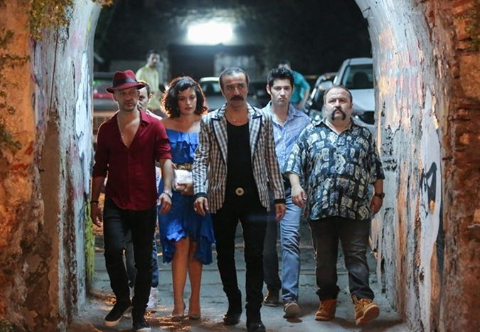 Box Office Türkiye: Organize İşler Sazan Sarmalı, dördüncü hafta sonunu da gişe lideri olarak kapattı