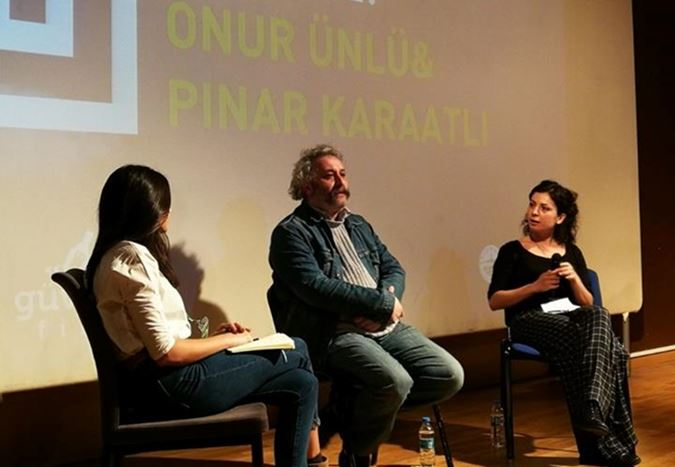 Ercan Kesal ve Onur Ünlü gibi isimlerin yer aldığı film endüstrisi konferans serisi Beyond24, 2 Mart'ta başlıyor