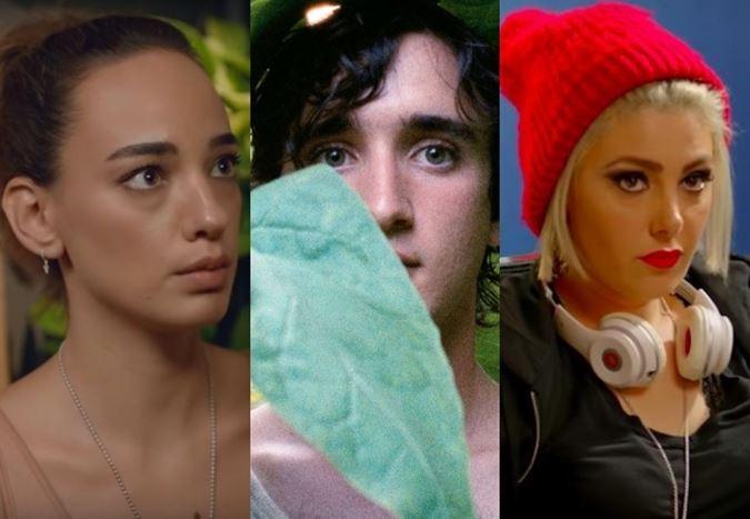 Vizyonda bu hafta: 5 yeni film gösterimde!