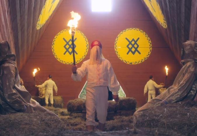 Hereditary'nin yönetmeni Ari Aster'in yeni filmi Midsommar'dan fragman yayınlandı