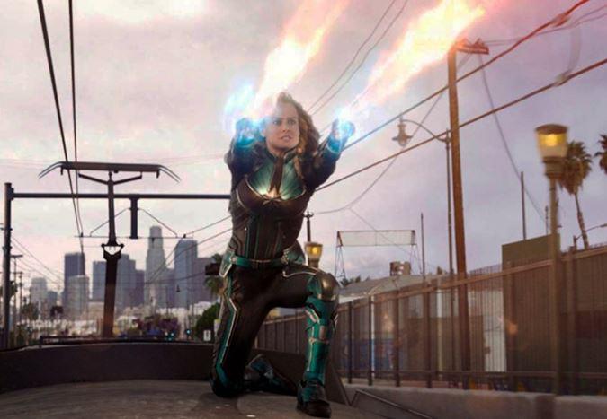 Box Office Türkiye: Captain Marvel, yaklaşık 403 bin seyirciyle yılın en iyi ikinci açılışına imza attı!