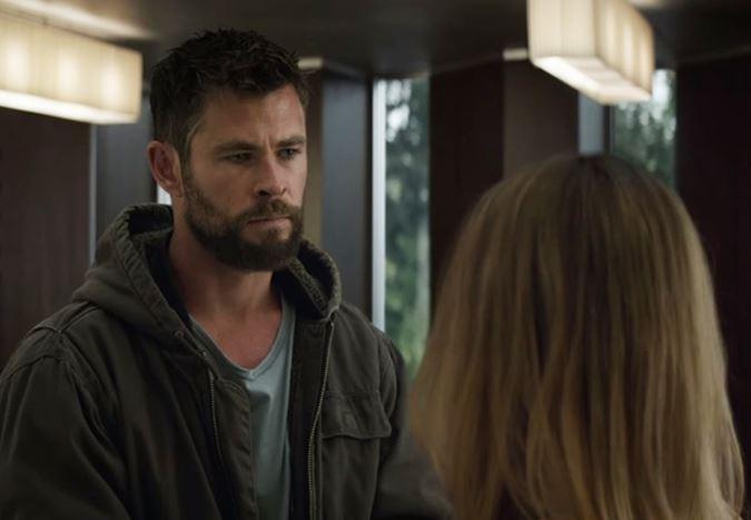 26 Nisan'da vizyona girecek olan Avengers: Endgame'den yeni fragman yayınlandı