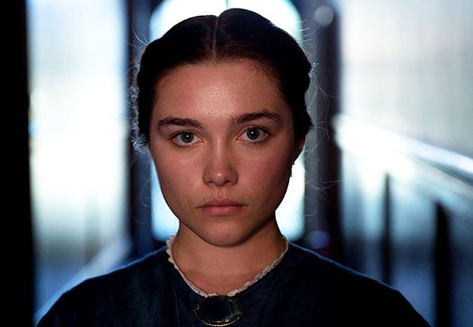 Florence Pugh, Marvel'ın Black Widow filminin kadrosuna katıldı