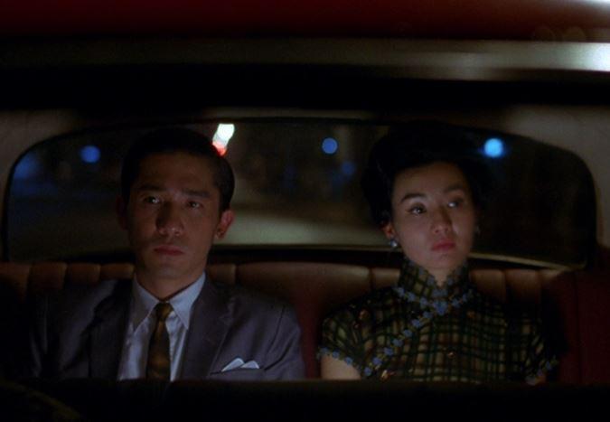 Wong Kar-Wai'nin yeni filmi Blossoms, In the Mood for Love ile başlayan üçlemenin son filmi olacak