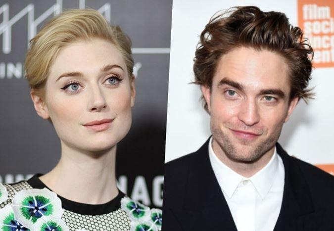 Elizabeth Debicki ve Robert Pattinson, Christopher Nolan'ın merakla beklenen yeni filminde yer alacak