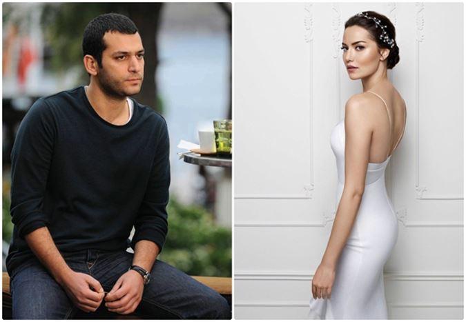 Fahriye Evcen ve Murat Yıldırım, Sonsuz Aşk'ın başrollerinde yer alacak