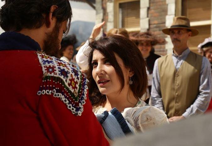 Box Office Türkiye: Zayıf geçen hafta sonunda Türk İşi Dondurma liderliğini sürdürdü