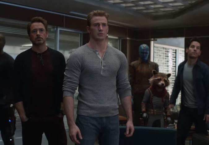 Thanos'la nihai savaşın devam edeceği Avengers: Endgame'den özel bir video yayınlandı