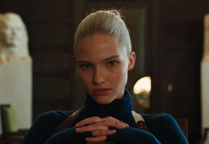 Sasha Luss, Cillian Murphy ve Helen Mirren gibi isimlerin yer aldığı aksiyon filmi Anna'dan fragman!