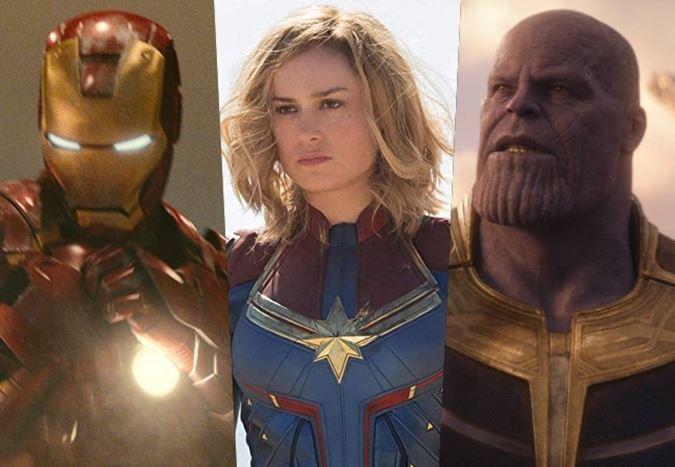Marvel Sinematik Evreni kronolojik olarak Endgame'e nasıl ulaştı?