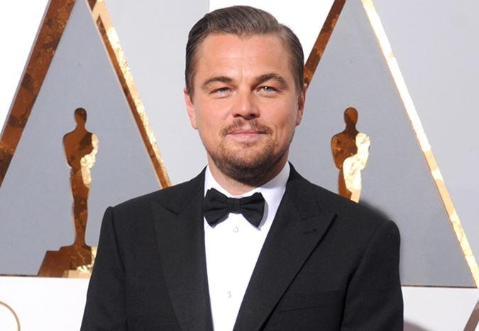Leonardo DiCaprio, Guillermo del Toro'nun yeni filmi Nightmare Alley'nin başrolünde yer alabilir