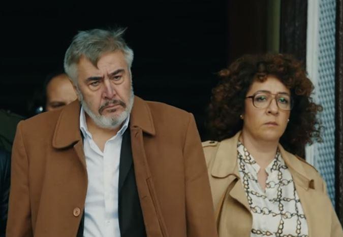 Uğur Yücel, Binnur Kaya ve Feyyaz Yiğit gibi isimlerin yer aldığı, Ali Atay'ın yeni filmi Cinayet Süsü'nden fragman yayınlandı