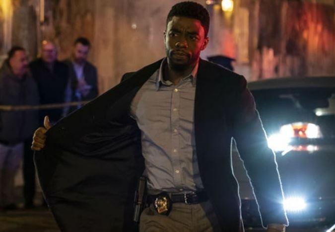 Chadwick Boseman'ın başrolünde yer aldığı 21 Bridges filminden ilk fragman yayınlandı