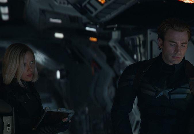 Box Office Türkiye: Avengers: Endgame ön satışta Infinity War'un iki katı bir rekora imza attı!