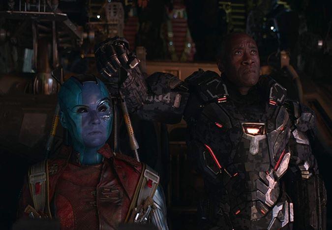 Box Office Türkiye: Avengers: Endgame, tüm zamanların en iyi açılış yapan yabancı filmi oldu!