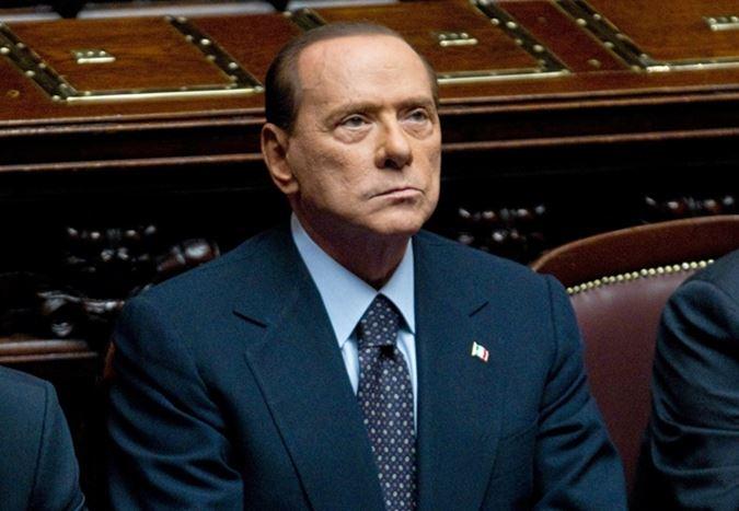 Paolo Sorrentino'dan Silvio Berlusconi'nin hayatını konu alan bir film geliyor