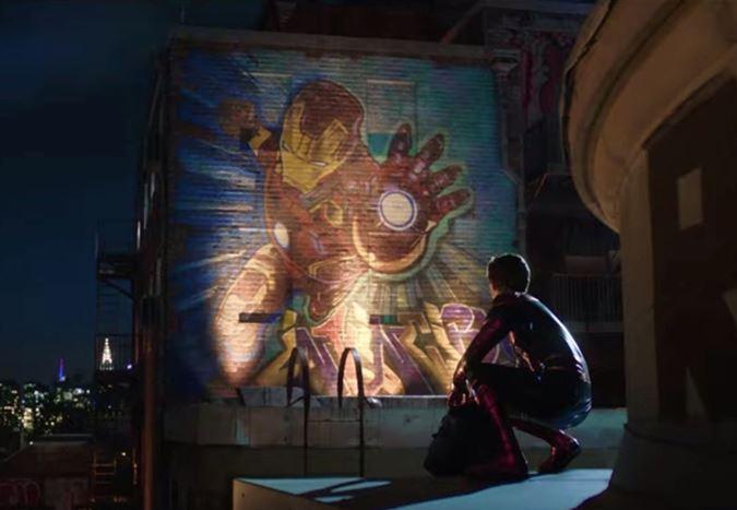 Jake Gyllenhaal'ün MCU'ya giriş yaptığı Spider-Man: Far From Home'dan yeni fragman yayınlandı