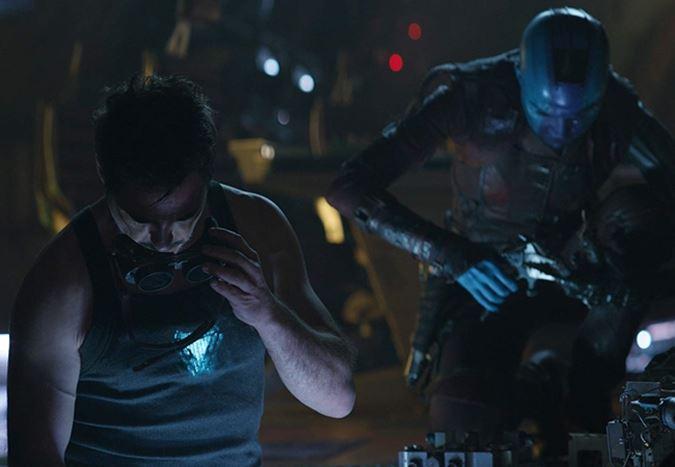 Box Office Türkiye: Avengers: Endgame, sadece 11 günde 2 milyon seyirci baremini geçmeyi başardı!