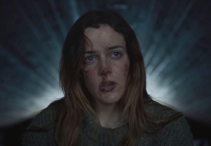 Goodnight Mommy'nin yönetmenlerinin yeni korku filmi The Lodge'dan fragman yayınlandı