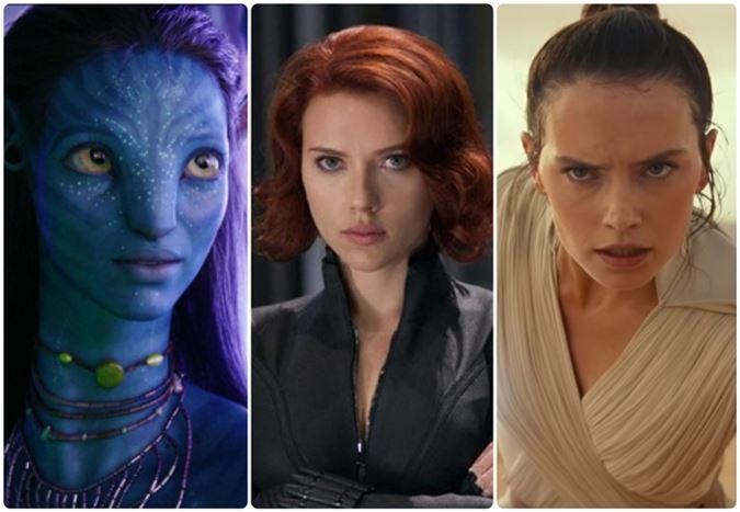 Disney; yeni Avatar, Star Wars ve Marvel filmlerinin vizyon tarihlerini açıkladı