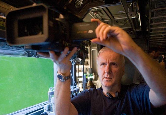 """James Cameron'dan Avengers: Endgame vesilesiyle Marvel'a övgü: """"Film endüstrisinin her zamankinden büyük olduğunu gösterdiniz"""""""