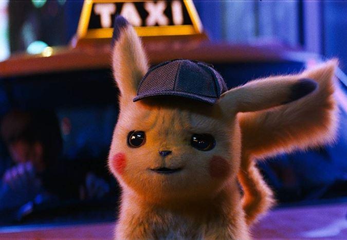Box Office ABD: $58 milyonla video oyun uyarlaması açılış rekorunu kıran Pokémon Detective Pikachu, lider Endgame'i takip etti!