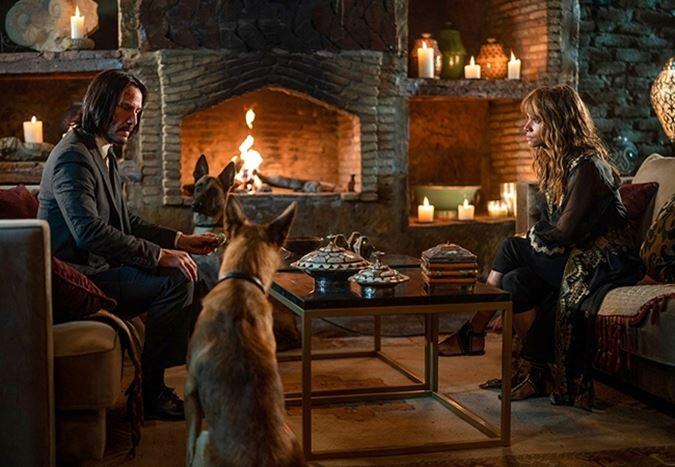 Box Office ABD: John Wick 3, $57 milyon açılışla gişenin yeni lideri oldu!