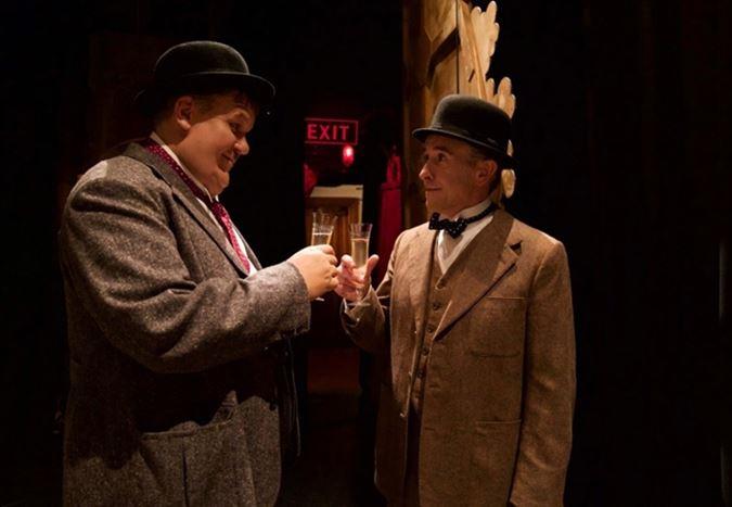 Box Office Türkiye Özel: John C. Reilly ve Steve Coogan'ın başrolleri paylaştığı Laurel ile Hardy'den Türkçe altyazılı fragman!
