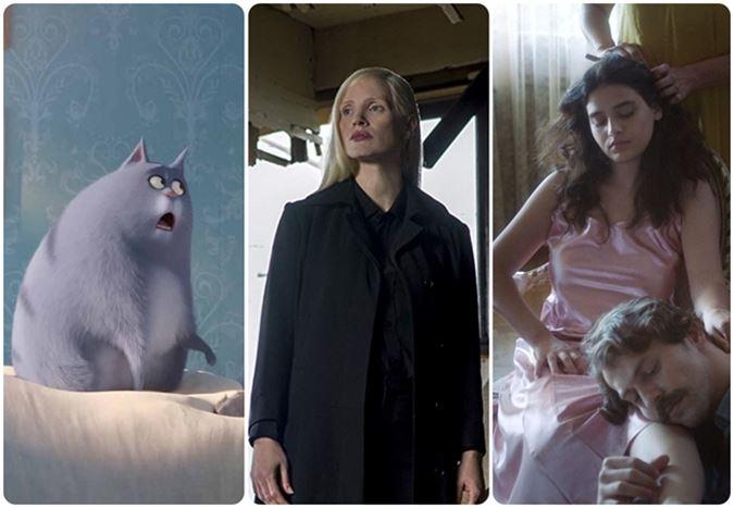 Vizyonda bu hafta: 6 yeni film gösterimde!