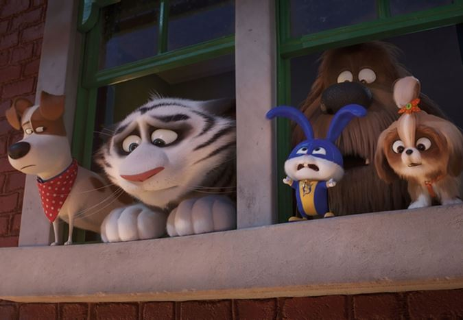 Box Office ABD: Evcil Hayvanların Gizli Yaşamı 2, açılışını $47 milyonla gerçekleştirerek gişenin yeni lideri oldu!