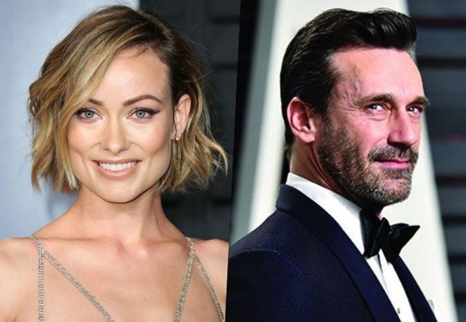 Olivia Wilde ve Jon Hamm, Clint Eastwood'un Richard Jewell filminin kadrosuna katıldı