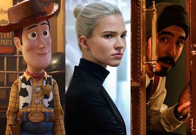 Vizyonda bu hafta: 10 yeni film gösterimde!