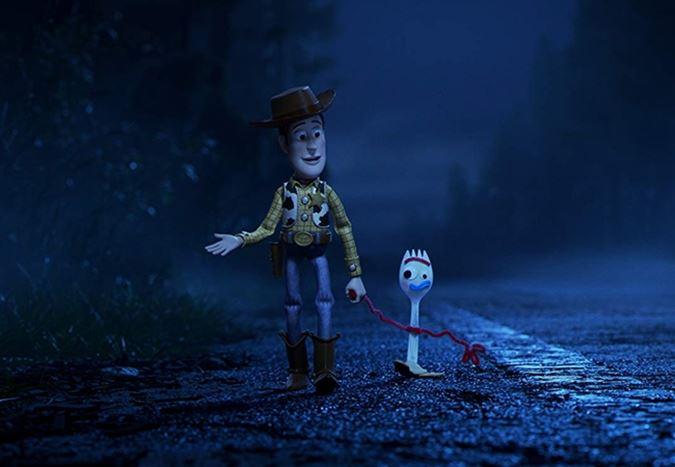 Box Office ABD: Toy Story 4, $118 milyonla serinin en iyi açılışına imza attı!