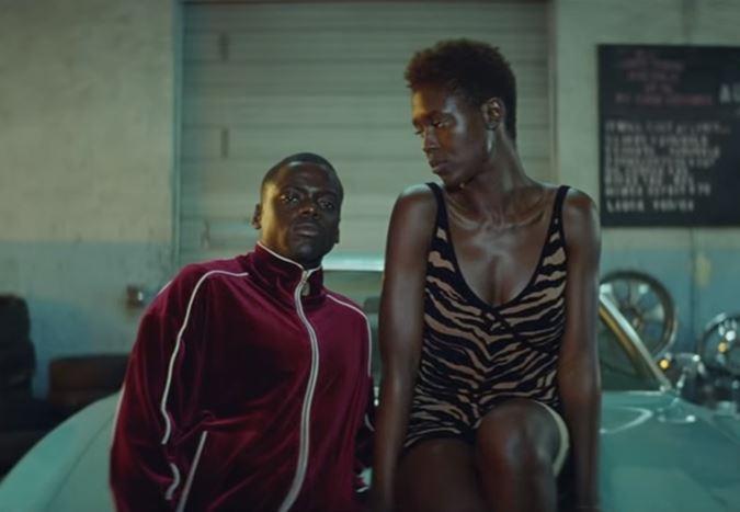 Daniel Kaluuya ile Jodie Turner-Smith'in başrollerini paylaştığı Queen & Slim'den fragman yayınlandı