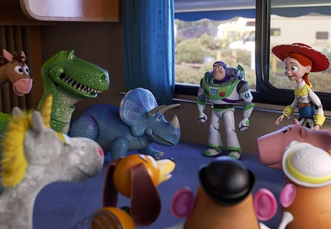 Box Office Türkiye: Toy Story 4, 99 bin seyirciyle açılışını zirvede gerçekleştirdi