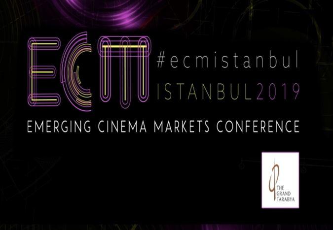 Gelişen Sinema Pazarları Konferansı, 19 - 21 Kasım tarihleri arasında İstanbul'da düzenlenecek