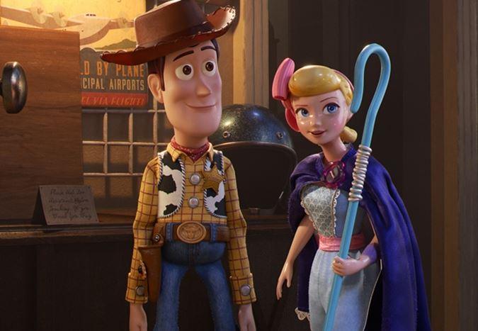 Box Office ABD: Oyuncak Hikayesi 4, ikinci haftasında da 1 numara!
