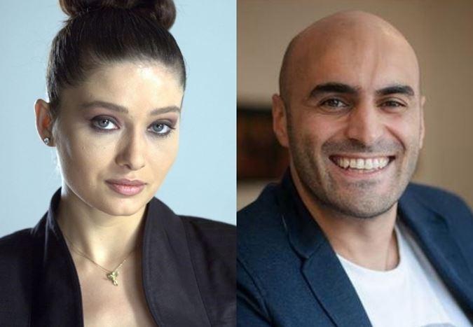 Selçuk Aydemir'in yeni filmi Mahalleden Arkadaşlar'ın başrollerini Nurgül Yeşilçay ve Alper Kul paylaşacak