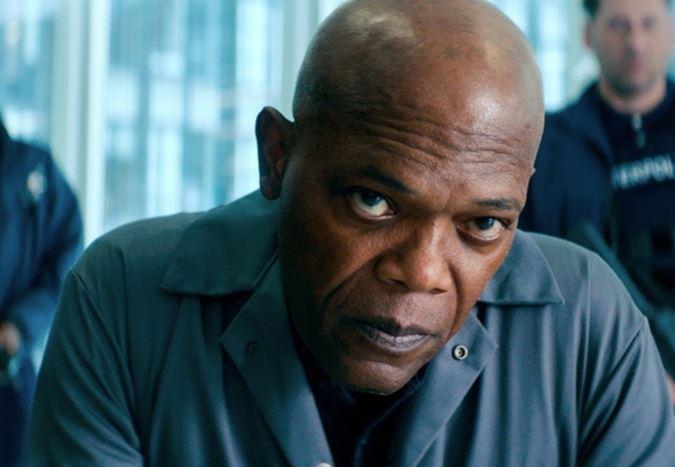 Usta aktör Samuel L. Jackson, Saw yeniden çevriminin kadrosuna katıldı