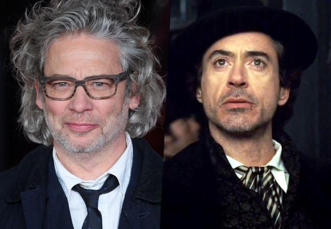 Robert Downey Jr.'ın ünlü dedektife hayat vermeye devam edeceği Sherlock Holmes 3'ün yönetmen koltuğunda Dexter Fletcher oturacak