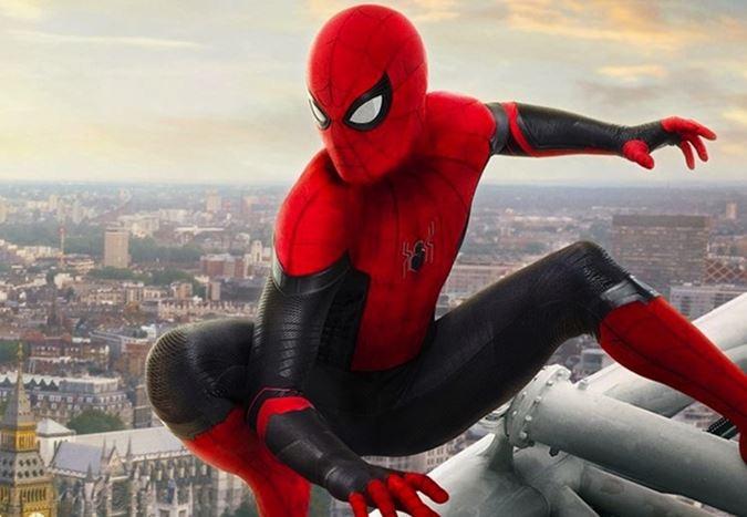 Box Office ABD: Örümcek-Adam: Evden Uzakta, $45,3 milyon ile zirvedeki yerini korudu!