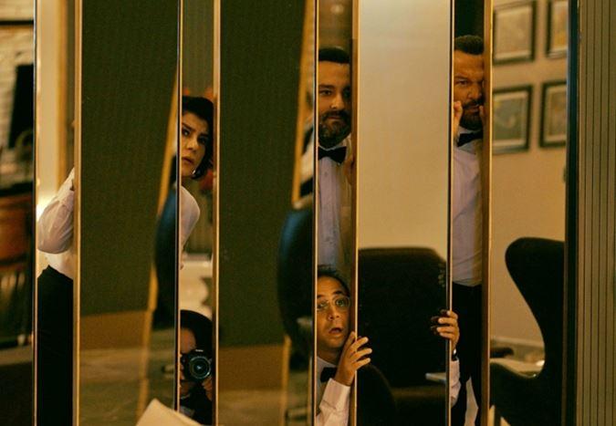 Box Office Türkiye Özel: Hareket Sekiz vizyon için gün sayıyor!