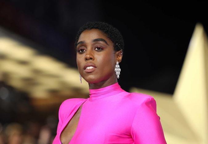 Daniel Craig sonrasında 007'ye hayat verecek isim Lashana Lynch olacak!