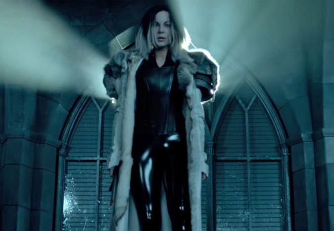 Underworld: Blood Wars'tan fragman yayınlandı