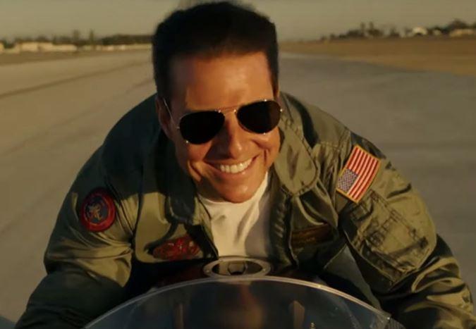 Tom Cruise'un ikonik rollerinden biri olan Maverick'e hayat vermeye devam ettiği Top Gun: Maverick'ten ilk fragman!