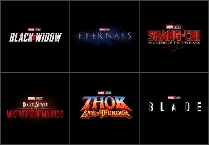 Marvel, Avengers: Endgame sonrasında evreni yeniden şekillendirecek olan filmlerini açıkladı
