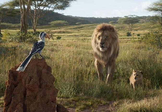 Box Office ABD: The Lion King, $185 milyonla görkemli bir açılışa imza attı!