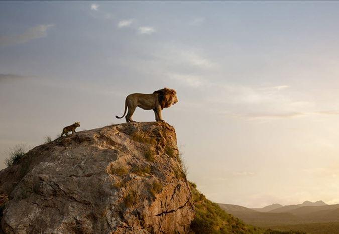 Box Office Türkiye: Yeniden çevrim The Lion King, 139 bin seyirciyle gişeye birinci sıradan giriş yaptı!