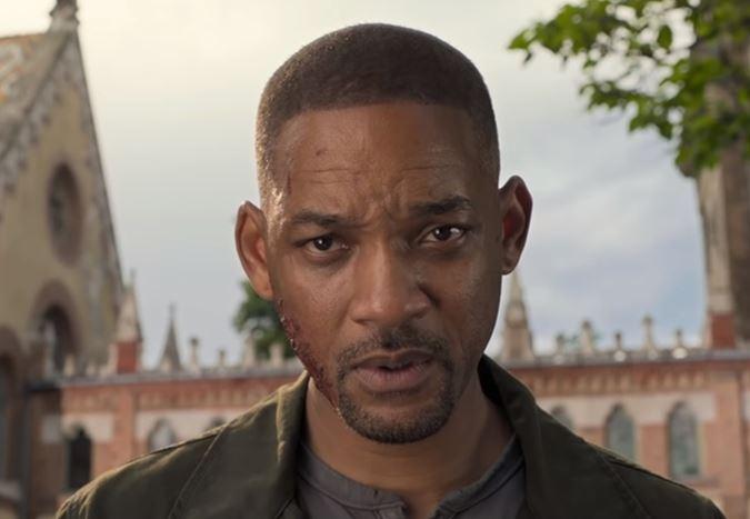 Will Smith'in başrolünde olduğu, merakla beklenen Gemini Man'den yeni fragman yayınlandı